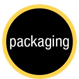 Packaging - Diseño de detalles únicos y personalizados