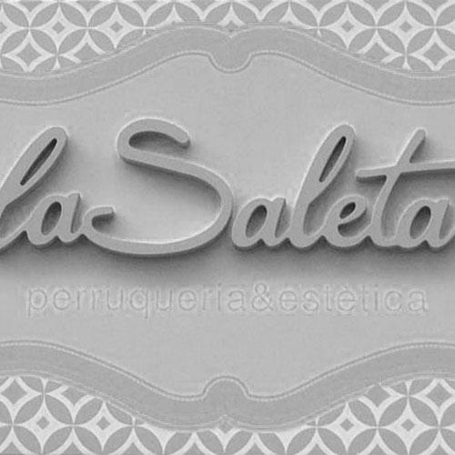 disseny corporatiu - La Saleta