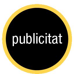 Publicitat, imatge corporativa i disseny gràfic