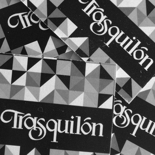 publicitat i disseny reus - Flyer Trasquilón