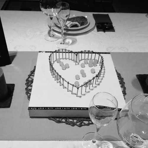 decoración eventos especiales - Ll&R