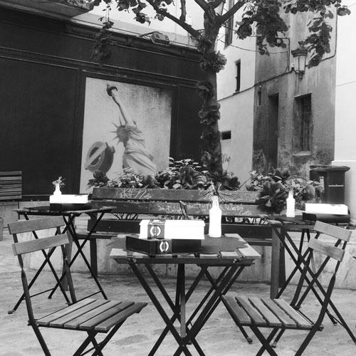 diseño y decoración para eventos de empresa - Sant Jordi en Oniria