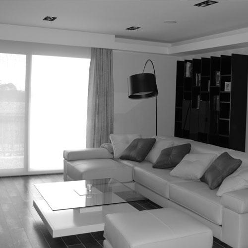 interiorismo reus - diseño y reforma interior de vivienda
