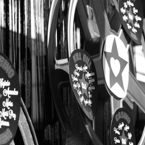 decoració de bodes personalitzades Reus – C&J